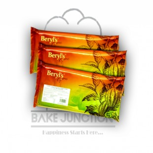 Beryl's Gourmet White & Dark Compound Chocolate