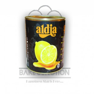 Aldia Lemon Fruit Filling
